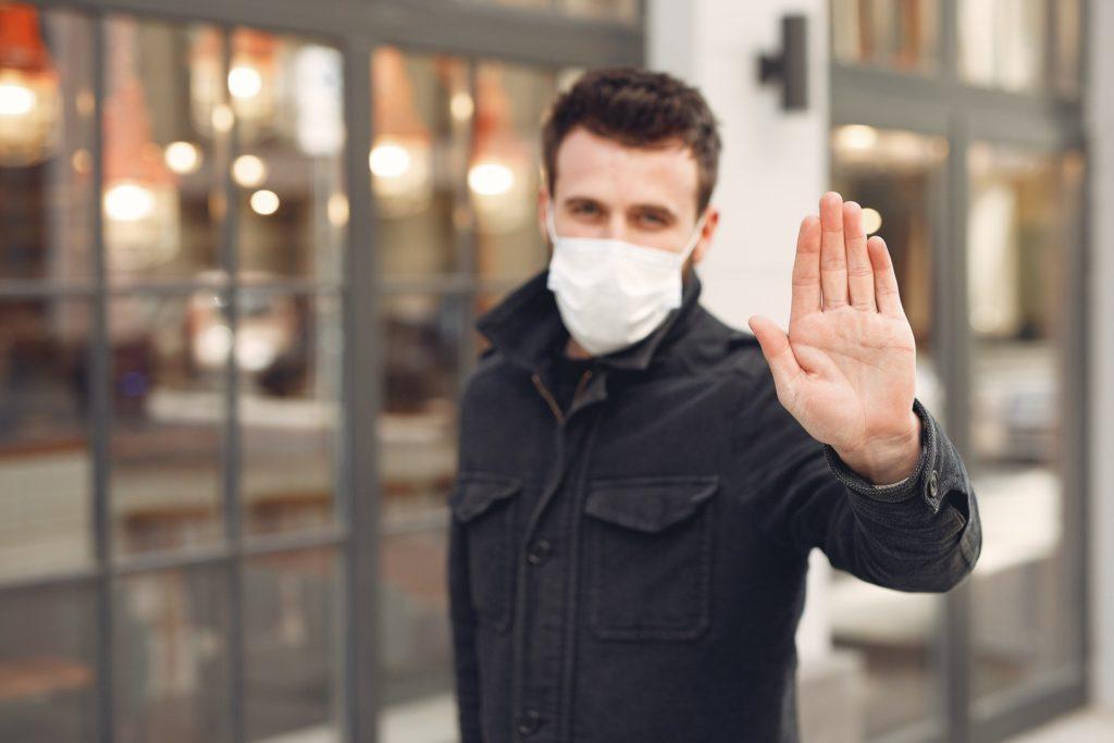 Koronavirus náhrada škody